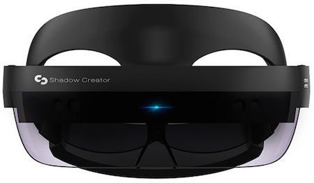 China-based VR software and headset maker Shadow Creator raises  14M Series   6d9604691e