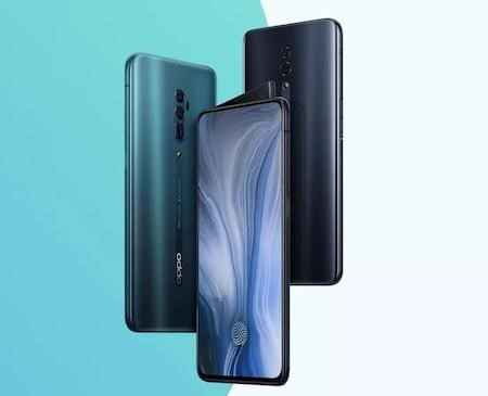 87a7e7c7 ... selfie camera and a 48MP back camera, while the Zoom Edition also has a  10x optical lens; Reno includes Snapdragon 710 processor, Zoom Edition has  ...